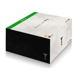 Kolekcjonerka Destiny 2 na Xbox One za około 358 zł z wysyłką do Polski na amazon.fr