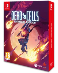 Dead Cells Signature Edition