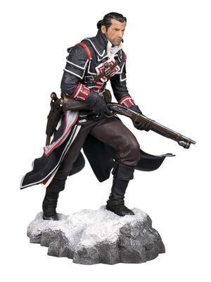 Assassin's Creed Rogue figurka The Renegade
