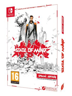 State of Mind Special Edition