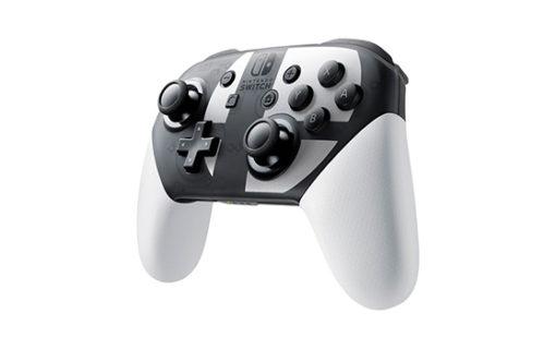 Pro Controller w limitowanej edycji Super Smash Bros. Ultimate dostępny w przedsprzedaży