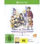 Tales Of Vesperia Definitive Premium Edition na Xbox One za około 139 zł z wysyłką na Amazonie
