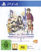 Tales of Vesperia: Definitive Edition Premium Edition