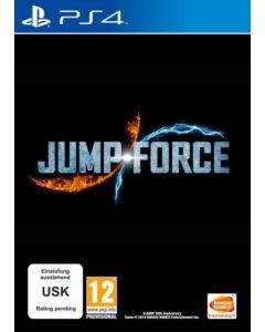 Jump Force Edycja Kolekcjonerska