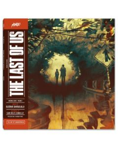 The Last Of Us: Original Score – Volume One 2XLP