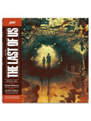 The Last Of Us: Original Score – Volume One 2XLP