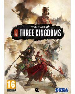 Total War: Three Kingdoms Edycja Limitowana