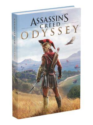 Assassin's Creed Odyssey oficjalny poradnik