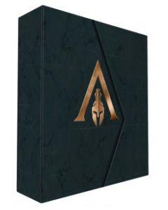 Assassin's Creed Odyssey oficjalny poradnik Platinum Edition