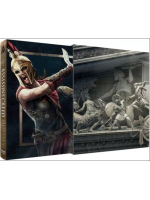 The Art of Assassin's Creed Odyssey Limited Edition