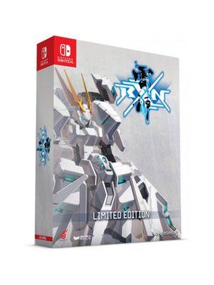 RXN -Raijin- Limited Edition