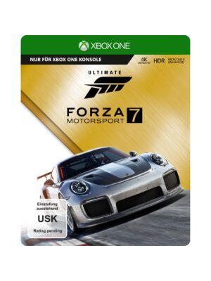 Forza Motorstorm 7 Ultimate Edition