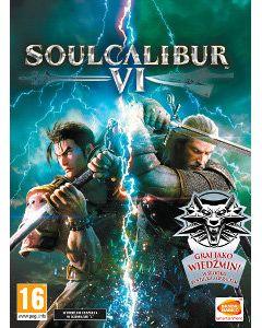 SoulCalibur VI Edycja Specjalna z koszulką