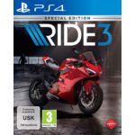 Specjalna edycja Ride 3 ze Steelbookiem za 234 zł z wysyłką do Polski na amazon.fr
