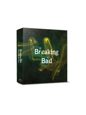 Breaking Bad 10th Anniversary ścieżka dźwiękowa 5xLP