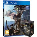 Monster Hunter World z figurką za 154,90 zł w Ultimie