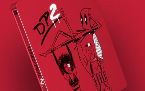 Steelbook z Deadpool 2 na UHD i Blu-ray w Polsce
