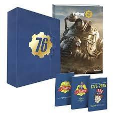 Fallout 76 oficjalny poradnik Platinum Edition