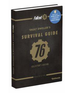 Fallout 76 oficjalny poradnik