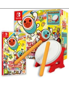 Taiko no Tatsujin: Drum'n'Fun! Collector's Edition