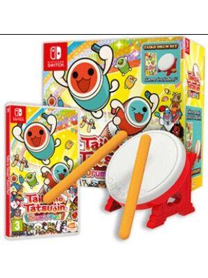 Taiko no Tatsujin: Drum'n'Fun! Collector's Edition