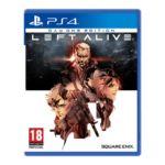 Left Alive + Steelbook za około 163 zł z wysyłką do Polski w GAME