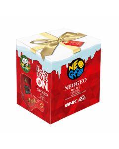 NEOGEO mini Christmas Edition
