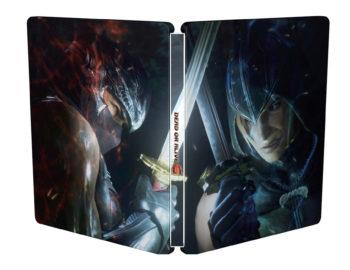 Dead or Alive 6 będzie można kupić w Steelbooku