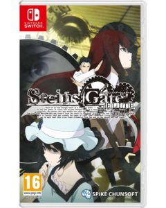 Steins;Gate Elite Limited Edition
