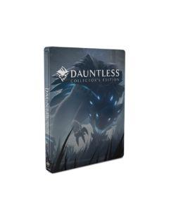 Dauntless Steelbook Edition
