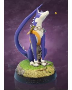 Tales of Vesperia figurka Repede 19 cm