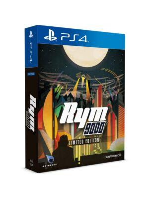 Rym 9000 Limited Edition