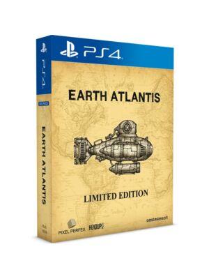 Earth Atlantis Limited Edition