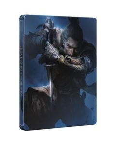 Sekiro: Shadows Die Twice Steelbook
