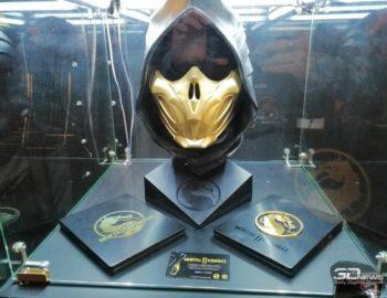 Edycja kolekcjonerska Mortal Kombat 11 na pierwszych zdjęciach