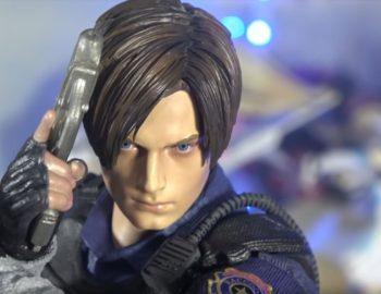 Edycja kolekcjonerska Resident Evil 2 na pierwszych unboxingach
