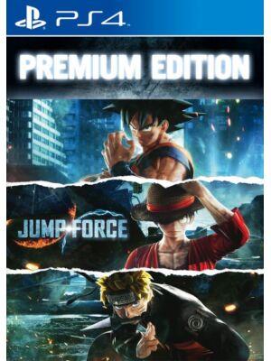 Jump Force Premium Edition