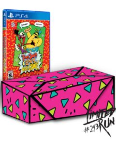 ToeJam & Earl: Back in the Groove Collector's Edition
