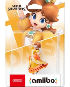 Amiibo Super Smash Bros. – Daisy