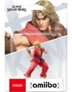 Amiibo Super Smash Bros. – Ken