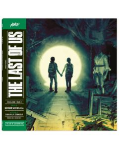 The Last Of Us: Original Score – Volume Two 2XLP
