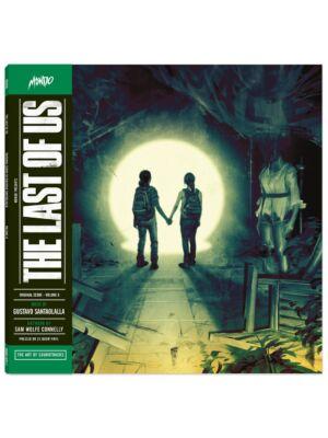The Last Of Us: Original Score – Volume Two 2XLP